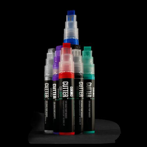 Cutte Aqua pro paint