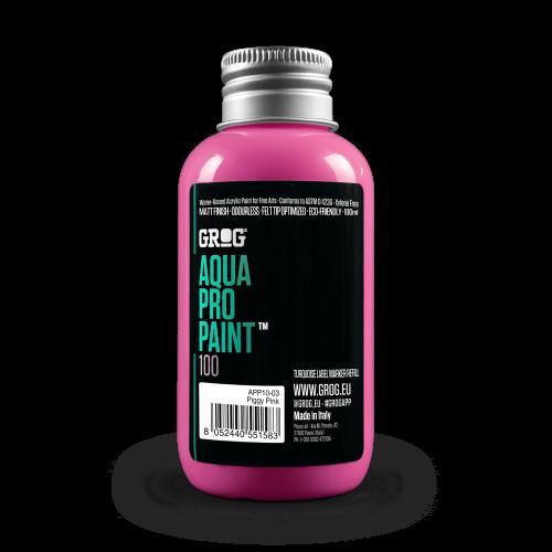 Aqua Pro Paint 100