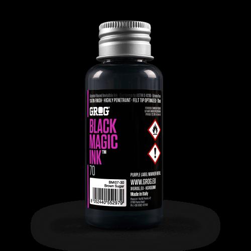 Grog Black Magic Ink 70