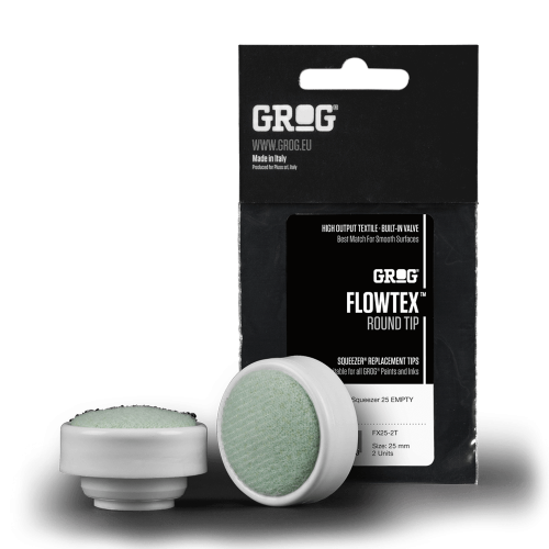 grog replace part flowtex