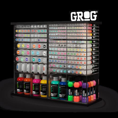 Grog Displayer 02 EPT